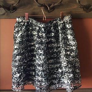 Women's Xhilaration Skirt with Pockets Xl